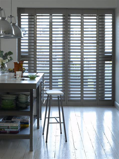 kitchen window shutters interior kitchen shutters west country shutters