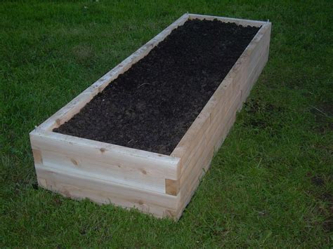 elevated garden beds raised bed garden kits home depot terrasse en bois