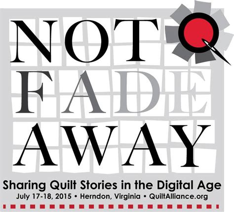 Not Fade Away July 2011 The Thread News From The Quilt World 171 Generation Q Magazine