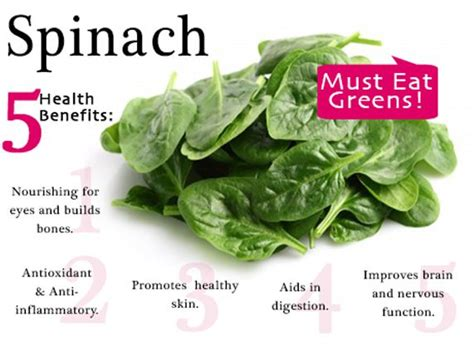 Spinach Detox Benefits by Why Should You Eat Spinach Here Are 5 Great Reasons For