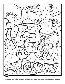 coloring by number free color by number pages az coloring pages