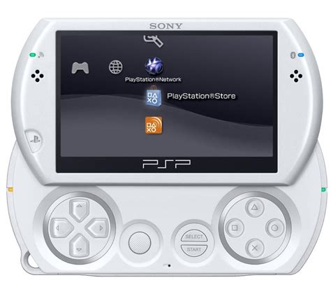 psp go console reviews 2012 psp go