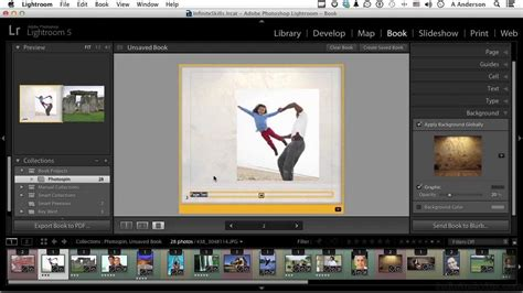 tutorial lightroom 6 deutsch adobe lightroom 5 tutorial book module overview youtube
