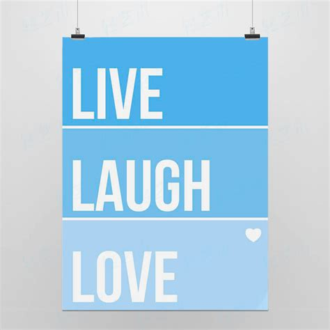 live laugh love art inspirational quotes on canvas diy quotesgram
