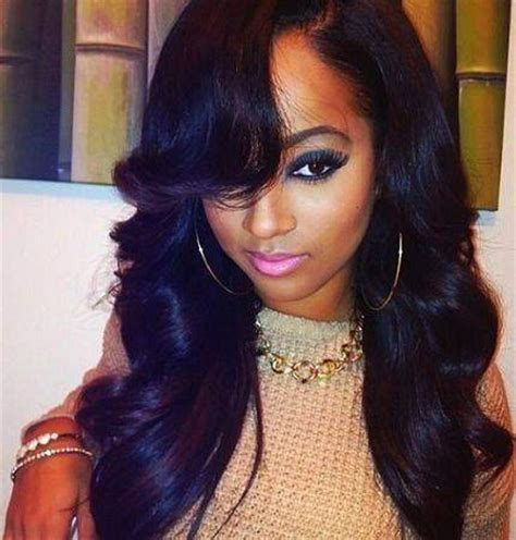 18 Inch Weave Hairstyles by 18 Inch Weave Hairstyles Hairstyles