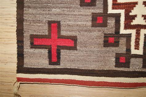 Navajo Rug by Ganado Navajo Rug