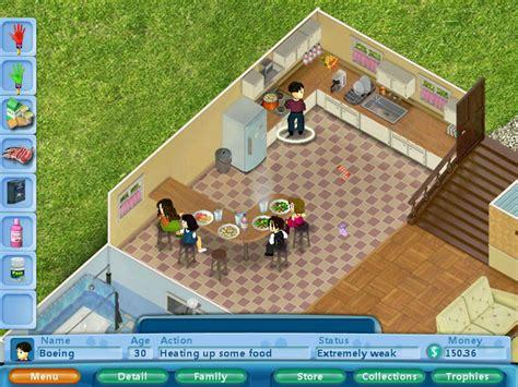 jogos de criar casas families para mac