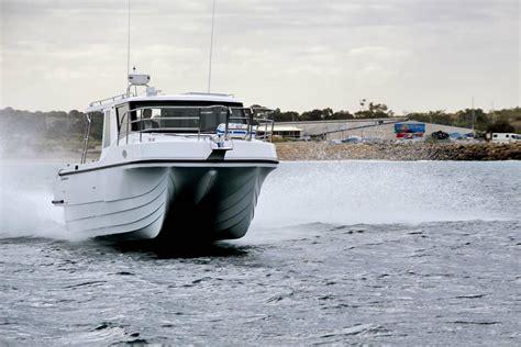 kingfisher boats australia new leisurecat 9000 kingfisher power boats boats online