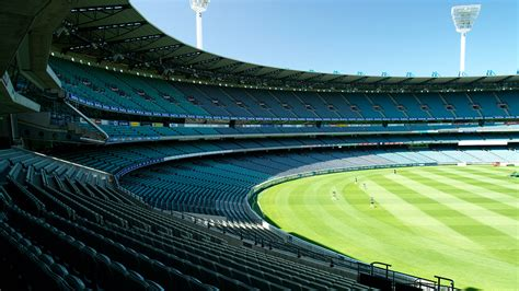 what is the seating capacity of the mcg camatic seating projects melbourne cricket ground