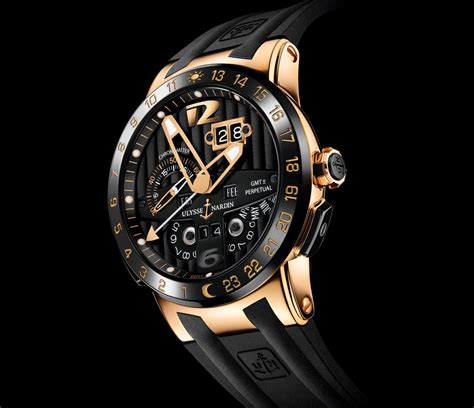 Ulysse Nardi 2016 ulysse nardin watches humble watches