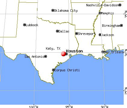 where is katy texas in the map my hometown hatler s site 2013
