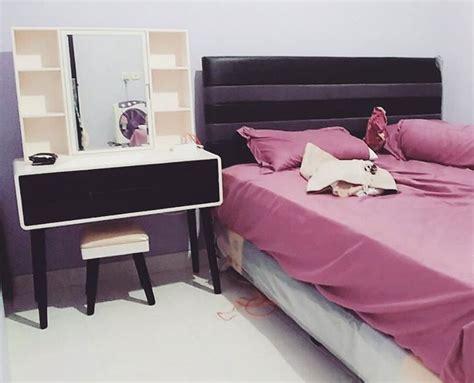 Meja Rias Yang Bagus 27 model meja rias minimalis modern terbaru 2018 dekor rumah