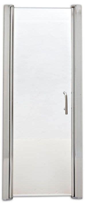 Home Depot Shower Doors Canada Mirolin Frameless Swing Shower Door Sd27ps The Home Depot Canada