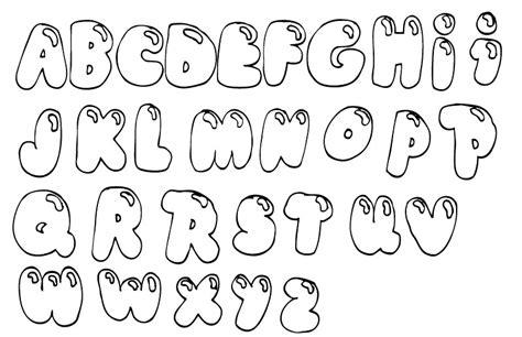 bubble letter tattoo font generator cool bubble letter fonts letters font