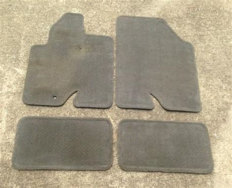 2007 Ford Escape Floor Mats by Find 2007 2010 Ford Escape Gray Floor Mats Oem Motorcycle