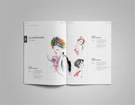 design graphics portfolio graphic design portfolio template by adekfotografia