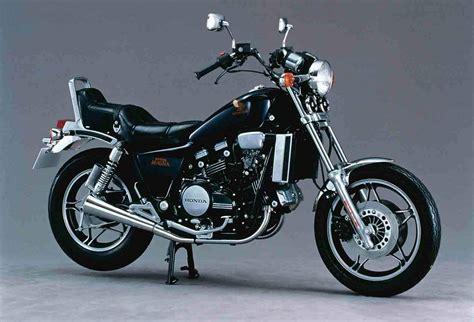 1982 honda magna 750 honda vf 750 c magna v45