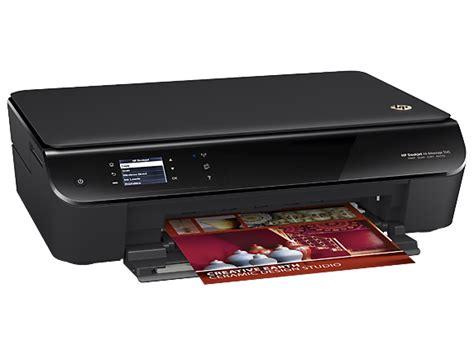 Printer Hp Advantafe Ink hp deskjet ink advantage 3545 e all in one printer a9t81a