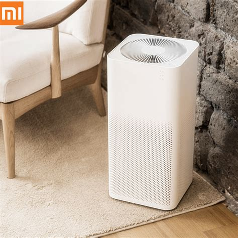 purificador de aire xiaomi mi air purifier  tuxiaomies