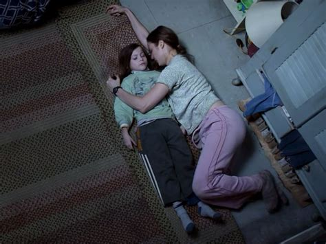 Room With Brie Larson Academy Award Frontrunner Room On The Unbreakable Bond