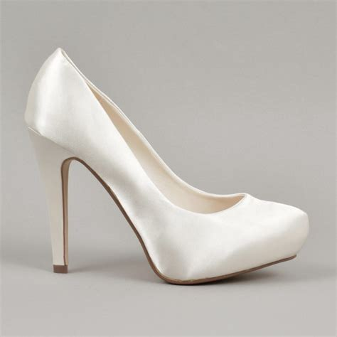 Pumps Farbe Ivory by Pl Sally 23 Ivory High Heels Shop By Fuss Schuhe