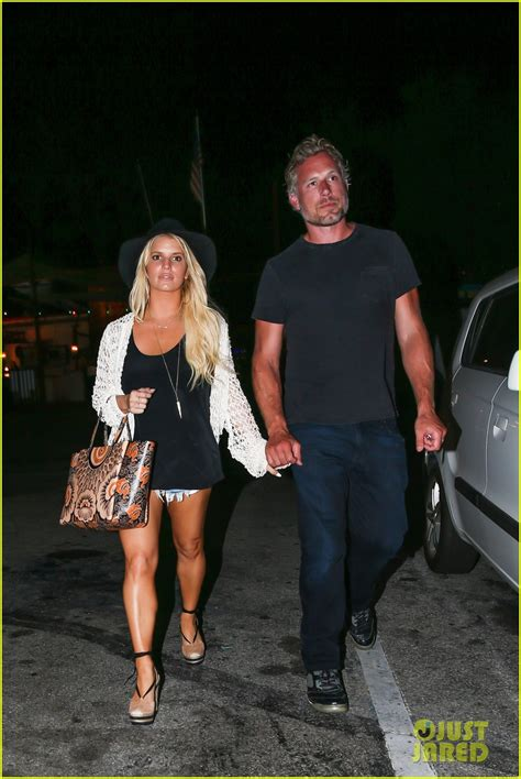 jessica simpson brings the heat on family vacation see jessica simpson as daisy duke high heels