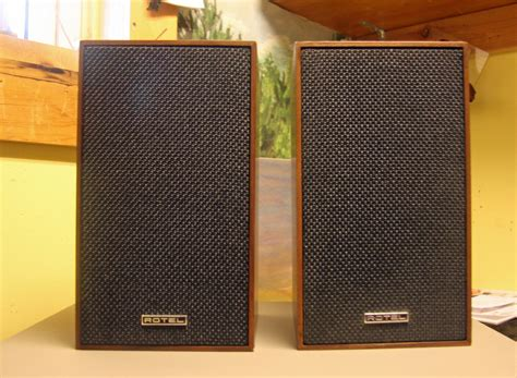 rotel bookshelf speakers for sale canuck audio mart