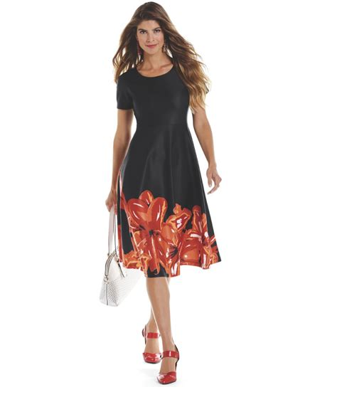 Gaila Skirt Orange dramatic details create extraordinary dresses midnight