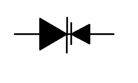diode symbol with arrows diode symbol electronics and electrical engineering design forum eeweb community