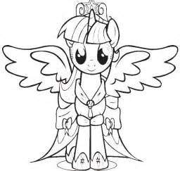 twilight sparkle coloring page my pony twilight sparkle coloring pages sketch