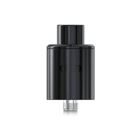 Eleaf Coral Rda 22 Atomizer Authentic authentic eleaf coral rda 22mm black rebuildable atomizer