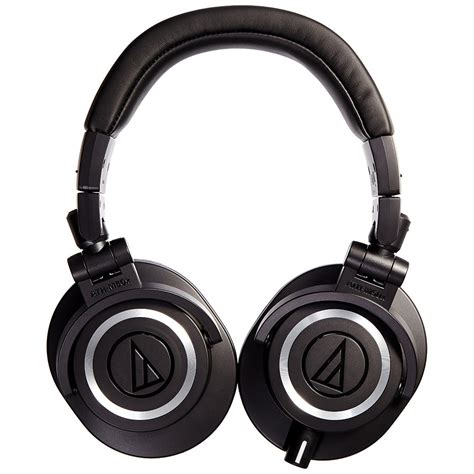 Headphone X Tech audio technica ath m50x professional headphone primegad