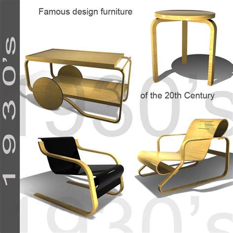 famous design furniture    century   studio max aevi