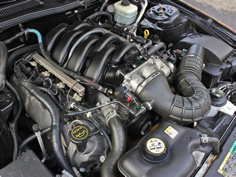 2005 ford mustang gt engine 2005 ford mustang gt custom fastback 138286