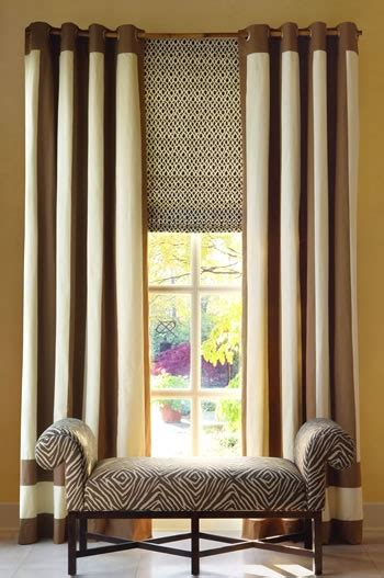 remodelaholic  great window covering ideas