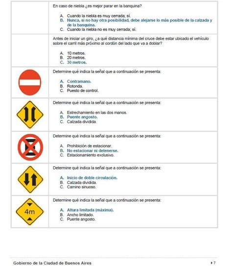 preguntas de examen para licencia de conducir honduras megapost examen te 243 rico respuestas registro de conducir