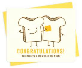stationery a z new congratulations