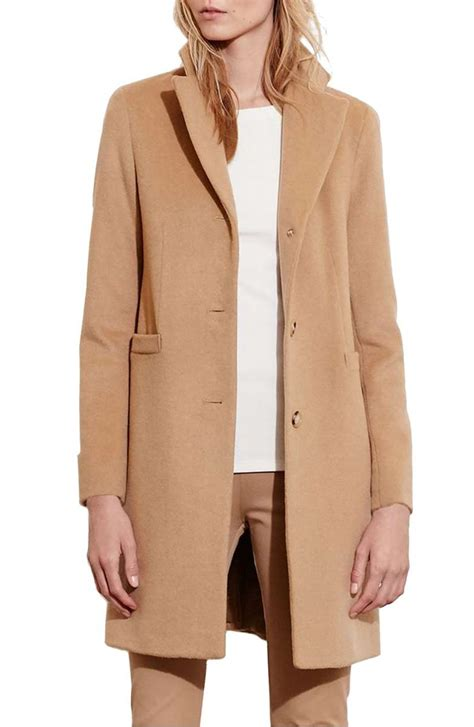 camel colored coat womens 20 of the best camel coats for for winter 2018