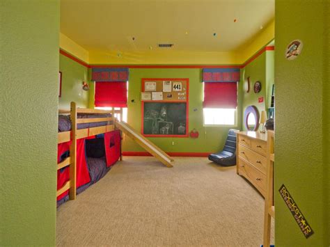 awesome bedrooms for 11 year olds vibrant playful boy s room hgtv