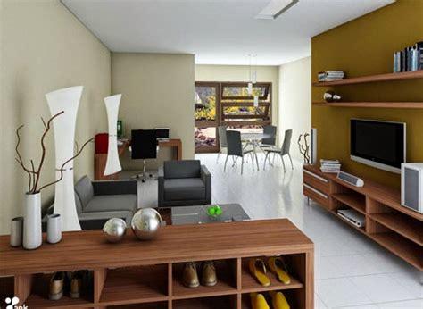 desain interior untuk rumah yang kecil dekorasi ruang tamu ukuran kecil rumah minimalis