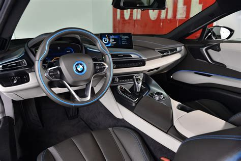 luxury bmw interior bmw i8 interior prime luxury