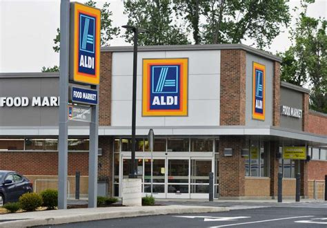 grand opening is june 9 at aldi store in colonie times union