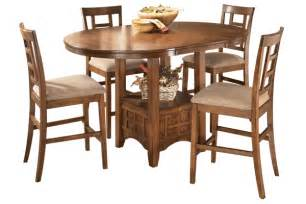 Ashley Furniture Kitchen Tables Dining Table Ashley Furniture Cross Island Dining Table