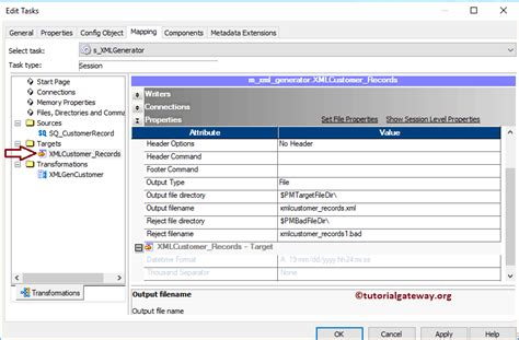 Xml Gateway Tutorial | xml gateway tutorial xml generator transformation in