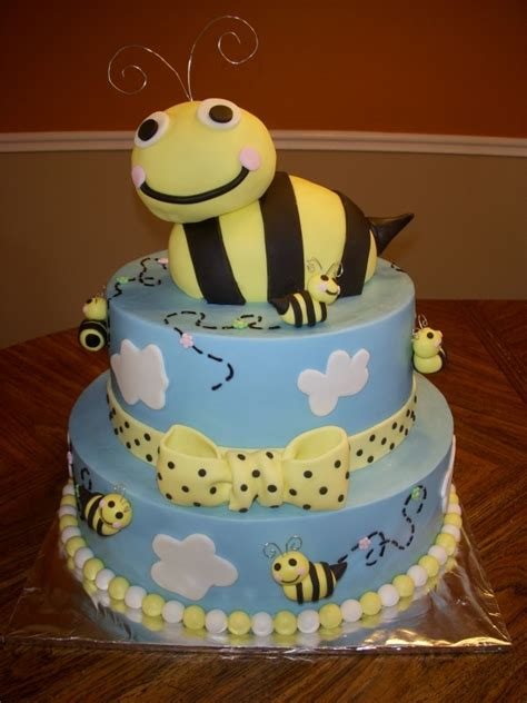 Asya Baby Yellow 17 best images about bumble bee on baby cake