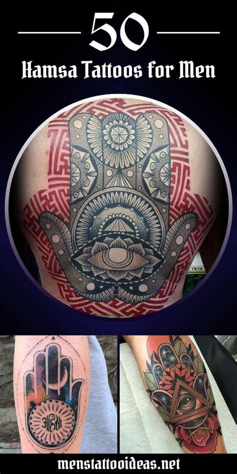 hamsa tattoo for men hamsa tattoos for ideas and designs for guys