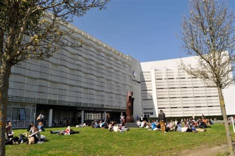 Audencia Mba by Audencia Business School In Master Degrees