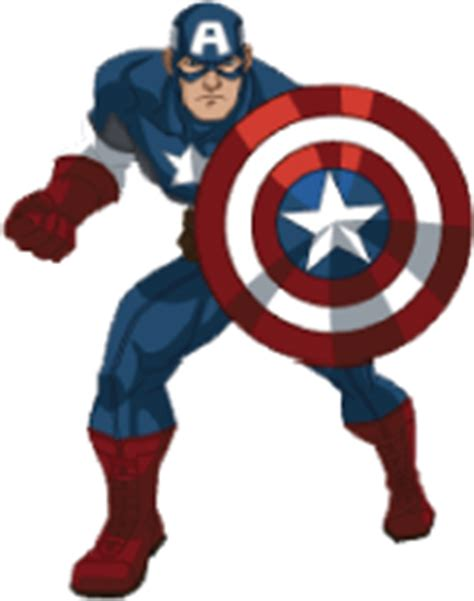 cptain america free comic clipart captain america png clipart best