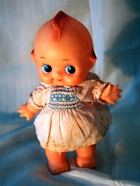 image of a kewpie doll file kewpie doll jpg