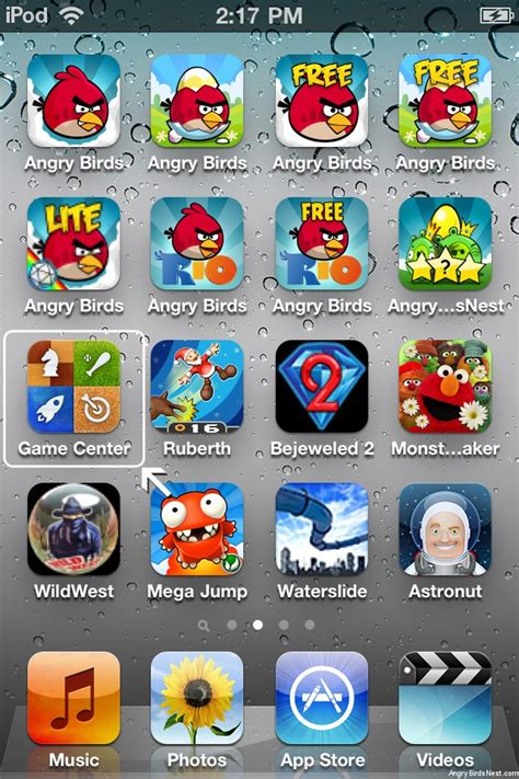 apple game apple game center tutorial getting started guide